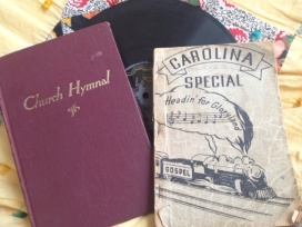 Country Hymns and Carter Family